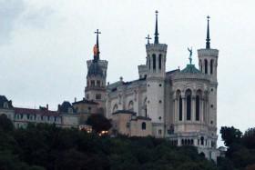 Video: Sehenswürdigkeiten Lyon Frankreich