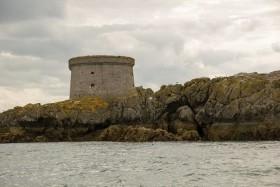 Video: Bootsfahrt Von Howth Bis Ireland's Eye & Zurück