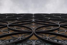 """Foto Der Woche – Die Bibliothek von Birmingham """"Library of Birmingham"""""""