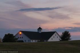 Foto Der Woche – Haus beim Weissinger Hills Golfplatz in Shelbyville Kentucky