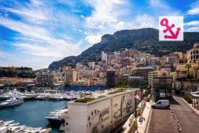 Foto Der Woche – Monte-Carlo in Monaco