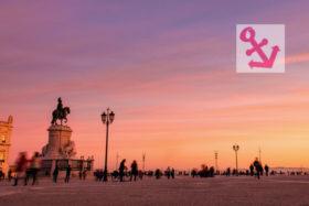 Video: 10 Sehenswürdigkeiten in Lissabon