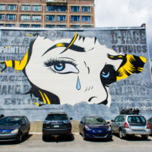 Artikel: Die beste Street Art in Montreal