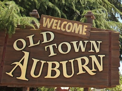 Article: Dazzling Auburn Ca Invites You To The Past Within The Present