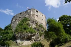 Video: Bad Liebenstein In Germany Part 1 feat. Castle