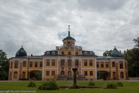 Video: Schloss Belvedere Weimar & Walk Through Russian Maze
