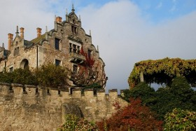 Video: Bad Liebenstein Part 2 Castle Altenstein And Healing Water