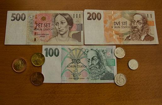 Article: Czech Money Matters