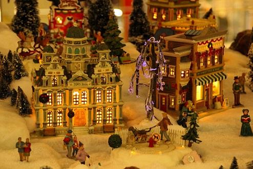 Video christmas time in panam 2013 decorations at - Lucecitas de navidad ...