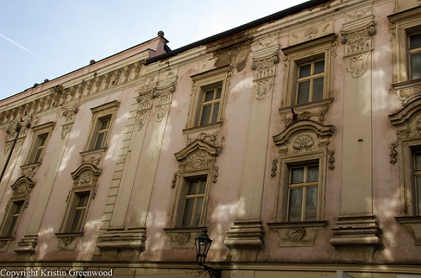 House In Pilsen