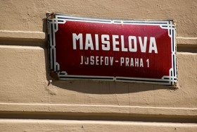 "Video: Prague Jewish Quarter Tour ""Josefov"""