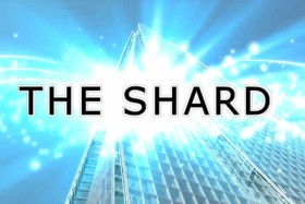 Video: Visit To The Shard & Views From Shard Over London