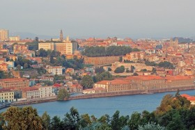 Video: Sights Porto Portugal Part 1