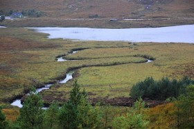 Video: Tip Hiking Trail Near Gairloch In The Scottish Highlands