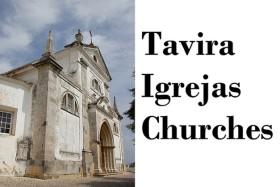 Video: Tavira Part 2 The City Of Churches Igrejas