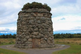 Video: Cullodon Battlefield near Inverness in Scotland
