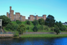 Video: Inverness in the Scottish Highlands