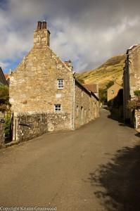 Michael Bruce Cottage Museum
