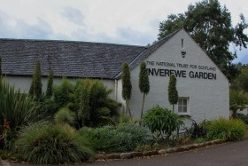Video: Inverewe Gardens Botanical Garden in the Scottish Highlands