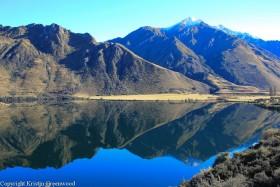 Photo Of The Week – Moke Lake New Zealand NZ