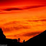 Sunrise Queenstown New Zealand