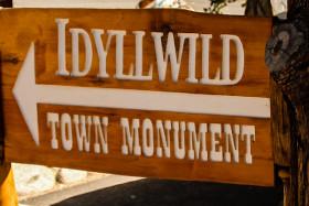 Video: Idyllwild CA in California