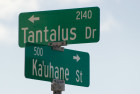 Video: Snippets Drive Tantalus & Round Top Part 1 Oahu Island