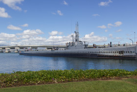 Video: Visit Pearl Harbor Oahu Island of Hawaii