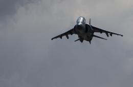 Photo Of The Week – Harrier Jet of Marine Corps Air Station in Yuma Arizona
