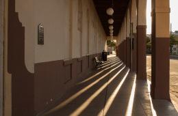Photo Of The Week – Hotel del Sol (del Ming) in Yuma in Arizona