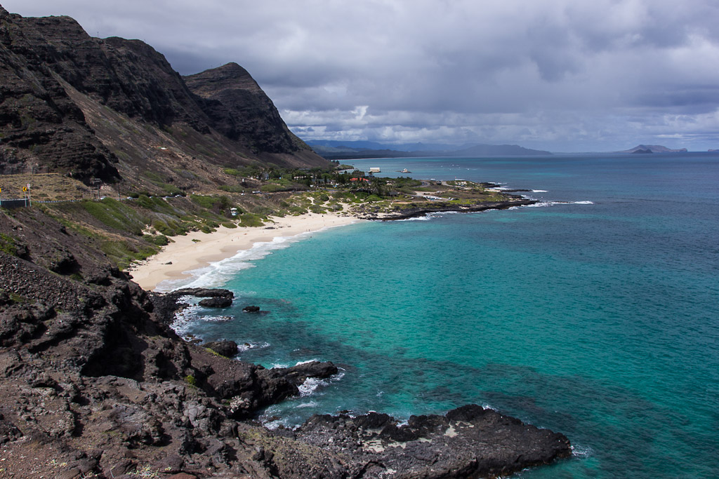 View Makapu'u Lookout