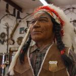 Fort Zion Virgin Trading Post Utah Souvenir Shop