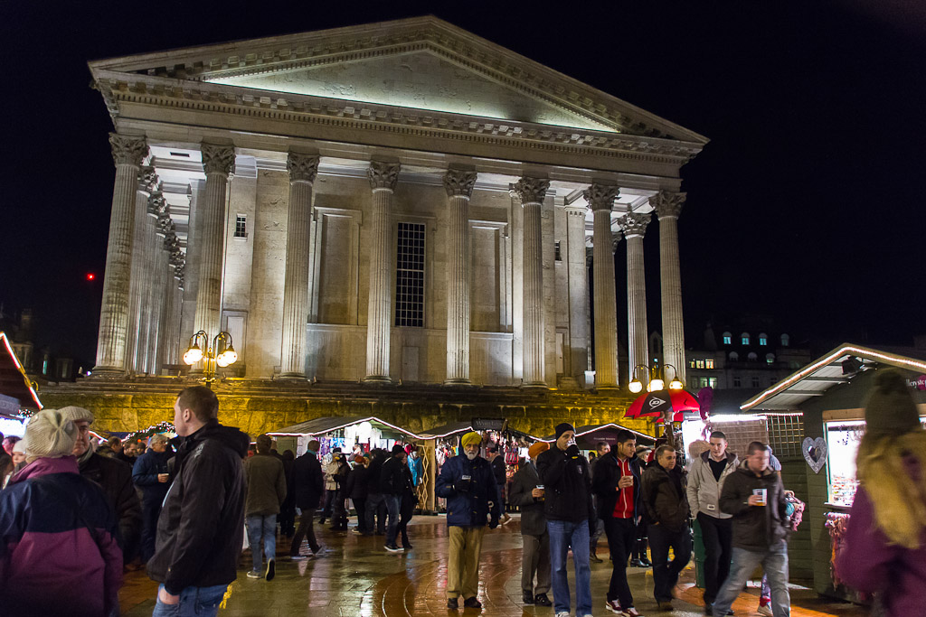Article: The Birmingham Frankfurt Christmas Market Reviewed By A German
