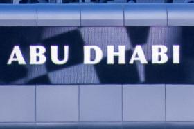 Video: F1 Abu Dhabi GP 2014 Saturday 22 Nov Highlights Qualifying