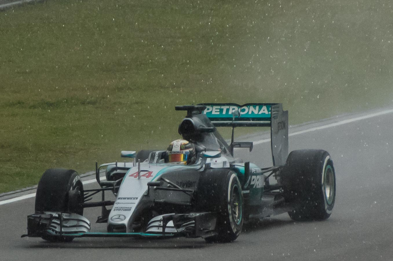 Video F1 Malaysian Gp 2015 Qualifying 28 March Yesnomads