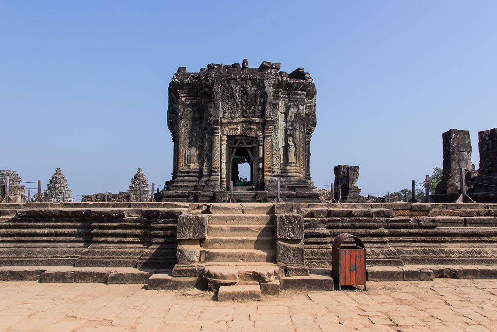 Article: A 2 Day Angkor Temples Itinerary Tour Angkor