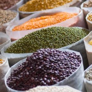 Beans at Souq
