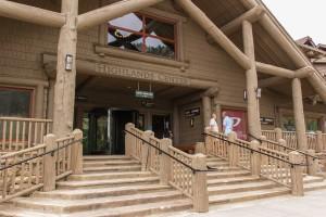 Highlands Center Maroon Bells Recreation Center