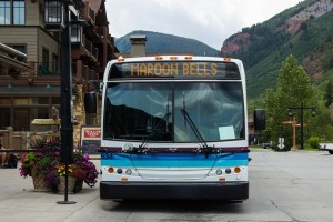 Maroon Bells Bus