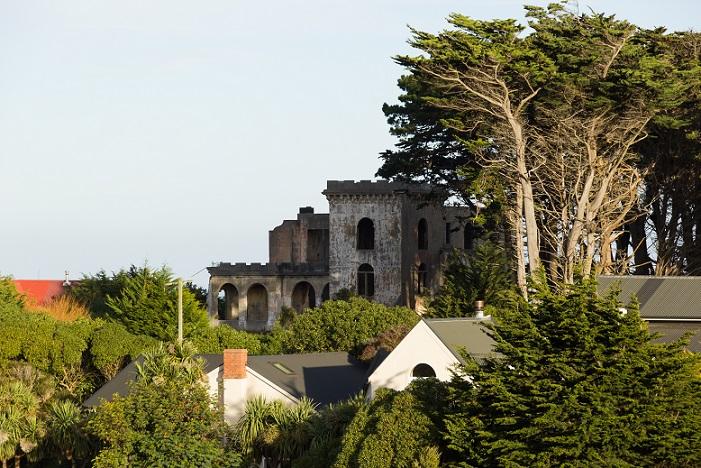 Cargill Castle