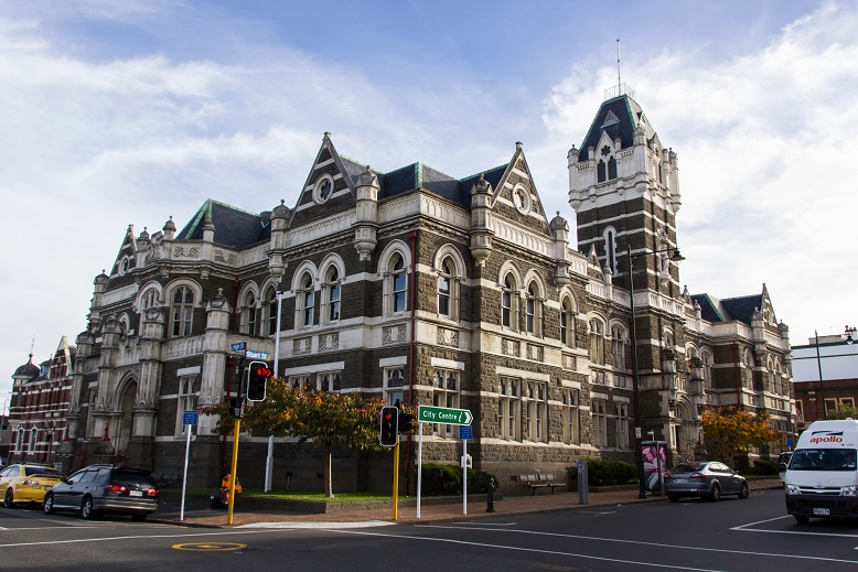 Article: Day trip from Queenstown to Dunedin
