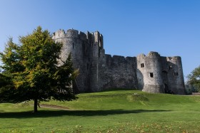 Article: 3 Day Southern Welsh Adv – Part 2 Visit Chepstow and Barry Island