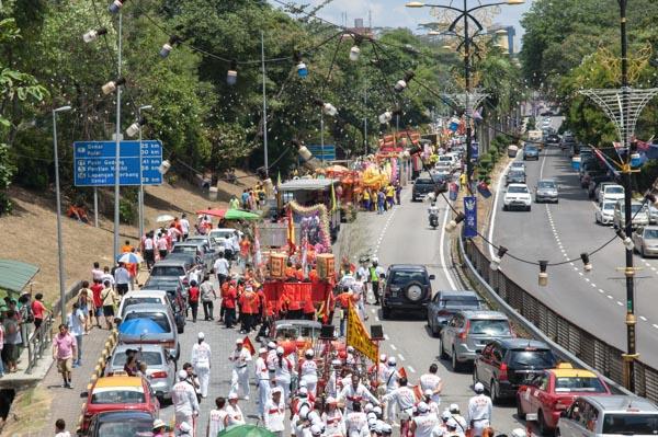 Prelude Parade