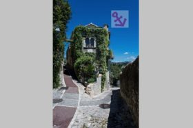Photo Of The Week – Jacques Prévert Residence in Saint Paul de Vence in the 1940ies