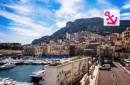 Photo Of The Week – Monte-Carlo in Monaco