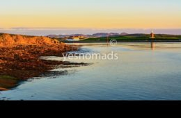 Photo Of The Week – Sunset at Rosses Point near Sligo in Ireland