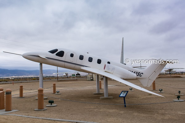 Article: Visit J Davis Heritage Airpark & Blackbird Airpark in Palmdale