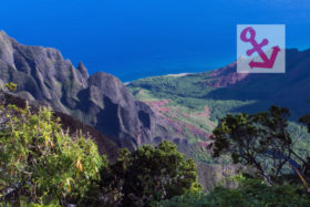 Video: Visit of Waimea Canyon and Koke'e State Park Kauai