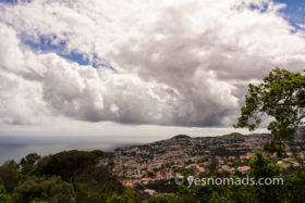 Photo Of The Week – View of Funchal Madeira