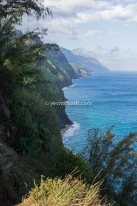 Hike Kalalau Trail